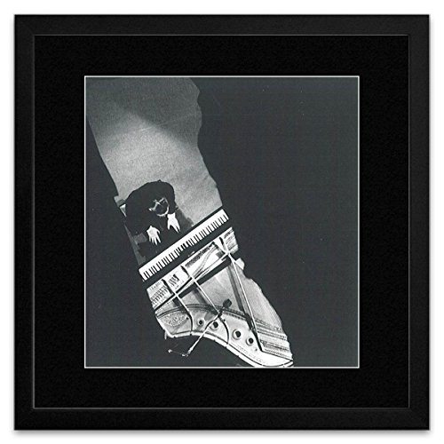 Stick It On Your Wall Bill Evans - Piano 1967 Framed Mini Poster - ()