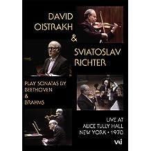 Beethoven: Violin Sonata No. 6, Op. 30:1 / Brahms: Violin Sonata No. 3, Op. 108