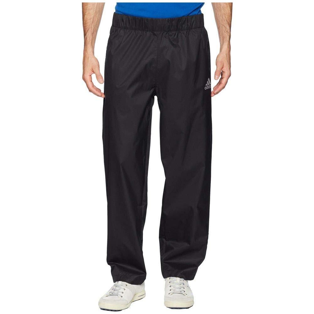 adidas Golf (アディダス) メンズ ボトムスパンツ Climastrom Provisional Rain Pants Black サイズLG-30 [並行輸入品]   B07J1JKQTR