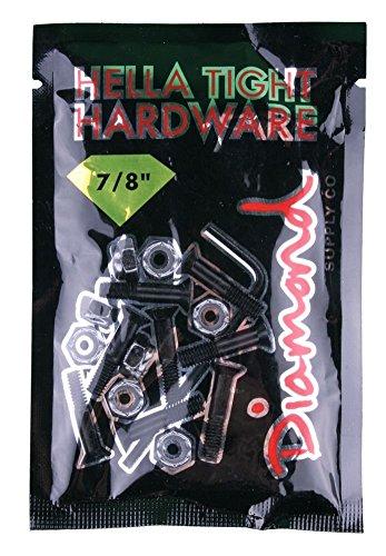 Diamond Supply Co. Hella Tight 7/8 Hardware (Hardware Skate)