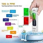Dustgo-Tester-PHTDSEC-4-in-1-Set-Misuratore-digitale-della-qualita-dellacqua-Multi-funzione-Compensazione-automatica-della-temperatura-Auto-Calibrazione-Retroilluminato-Misuratore-PH-acqua