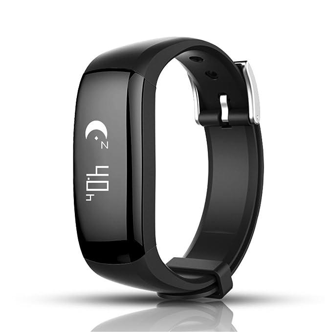 Fitness Tracker, zhixie Tracker pulsera inteligente ...