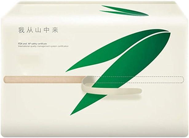 Daxerg Soft Pure Facial - Pack de 3 Rollos de Papel para Manualidades: Amazon.es: Hogar