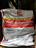 Lawry's Taco Seasoning Mix 22 Oz (12 Pack)