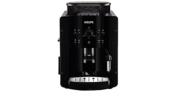 Amazon.com: Krups EA8108 Super Totalmente automática ...