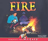Fire, Luana K. Mitten and Mary M. Wagner, 1595152571