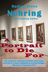 A Portrait to Die For Paperback