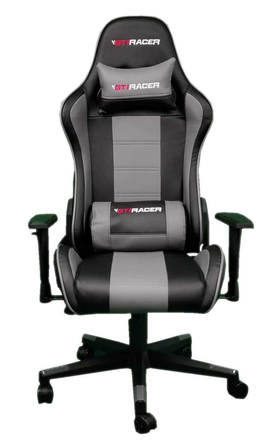 Prime Gti Racer Racing Gaming Chair With Lumbar Support Pvc Leather Office Chair With Adjustable Armrest Recliner Sport Seat For Ultimate Gaming Pdpeps Interior Chair Design Pdpepsorg