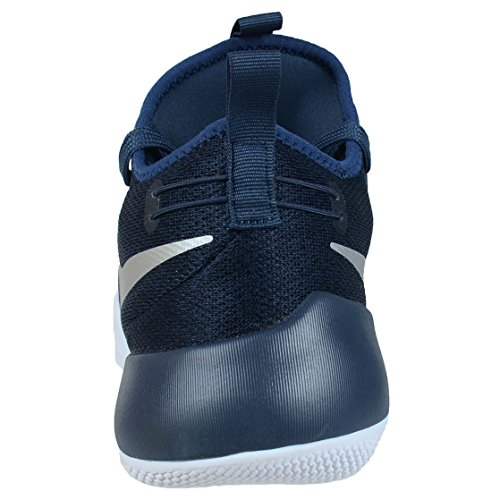 c23d0d7892b5 usa nike mens sneakers athletic shoes hypershift squadron blue metallic  silver white 7au38v1e ddaa9 53948  discount code for hot sale 2017 nike  hypershift ...