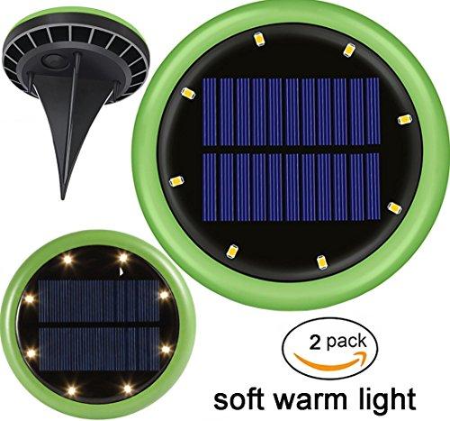 Ic For Solar Garden Light