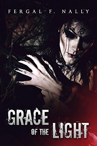 Grace of the Light by [Nally, Fergal F.]