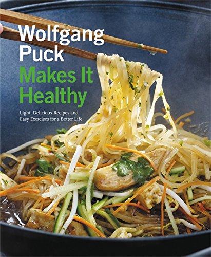 wolfgang puck recipe book - 8