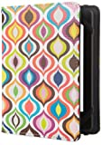 Electronics : Jonathan Adler Bargello Waves Cover (Fits Kindle Paperwhite, Kindle & Kindle Touch)