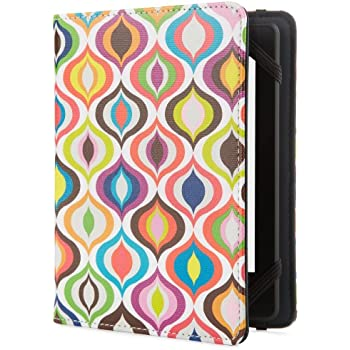 Jonathan Adler Bargello Waves Cover (Fits Kindle Paperwhite, Kindle & Kindle Touch)