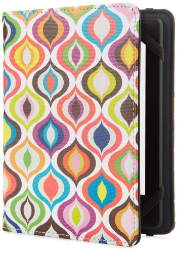 - Jonathan Adler Bargello Waves Cover (Fits Kindle Paperwhite, Kindle & Kindle Touch)