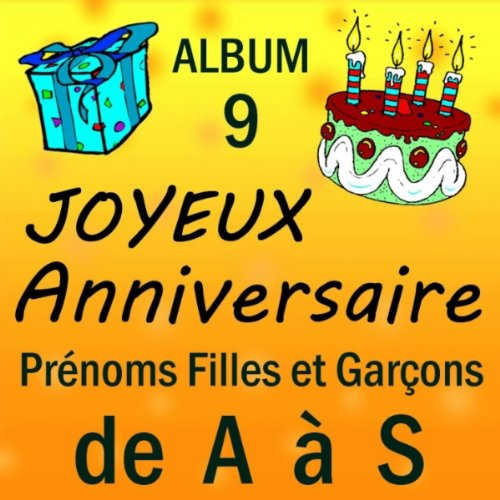 Joyeux Anniversaire Benoit By Joyeux Anniversaire On Amazon Music