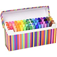 Crayola Pip-Squeaks Kids' Marker Collection, Washable...