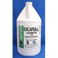 Best Encapsall Moisture Bonnet Cleaning Gallon