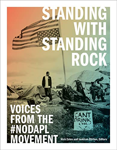 Pdf Social Sciences Standing with Standing Rock: Voices from the #NoDAPL Movement (Indigenous Americas)