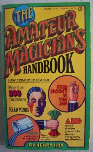 The Amateur Magician