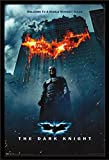 Trends International Dark Knight One Sheet Fire, 22.375'' x 34''