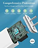 [Apple MFi Certified] iPhone Fast Charger, Veetone