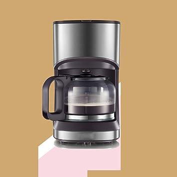 WJP Máquina de café pequeña para el consumidor y Comercial, Mini máquina de café de