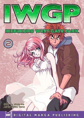 IWGP - Ikebukuro West Gate Park Volume 2 (v. 2)
