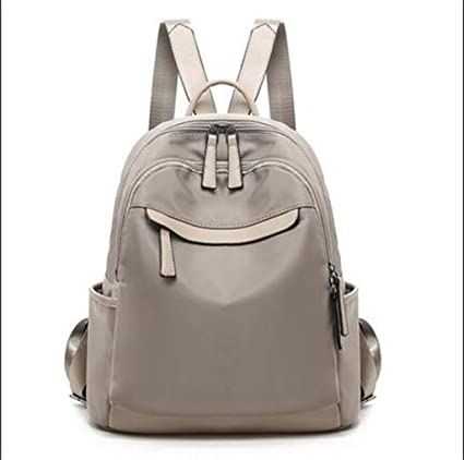 851168afb498 Amazon.com: Backpack Female Backpack Korean Version of The Tide ...