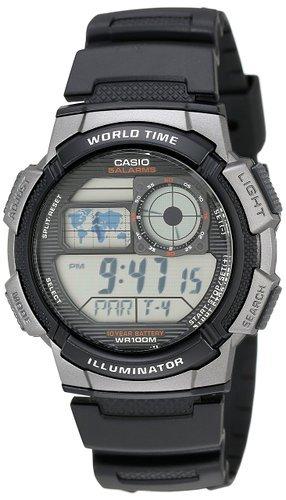 Casio Men's AE1000W-1B