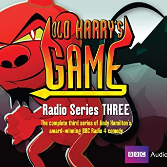 Old Harry's Game: The Complete Series 3 (Audio Download