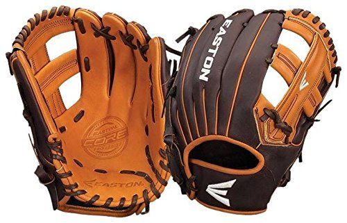 Easton Core Pro Series ECG1175DBT Right Hand Throw 11.75 in Infield Pattern