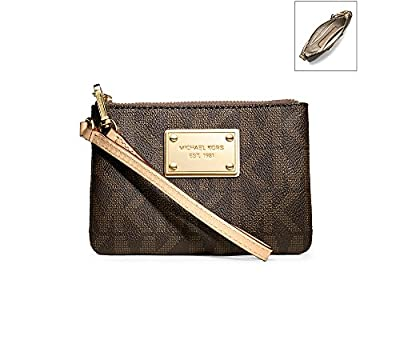 Michael Kors Women's Leather Wrislet