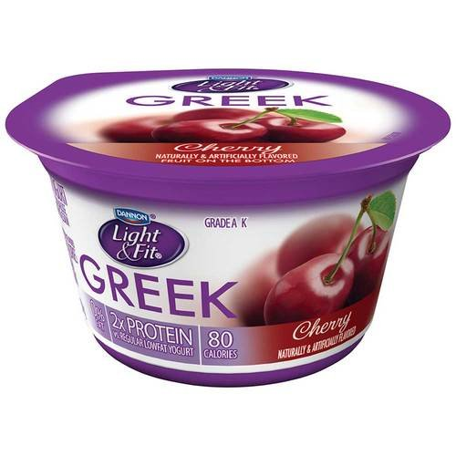 yogurt dannon - 7