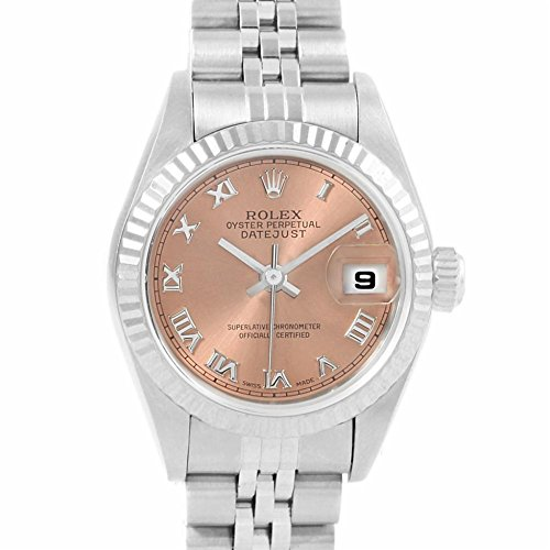 Rolex Datejust automatic-self-wind womens Watch 79174 (Certified Pre-owned)