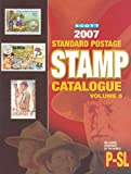 Scott 2007 Standard Postage Stamp Catalogue, Vol. 5: Countries of the  World, P-SL