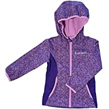 Free Country Soft Shell Wind and Water Resistant Girls Jackets