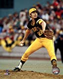 Bert Blyleven Pittsburgh Pirates MLB Action Photo 8x10