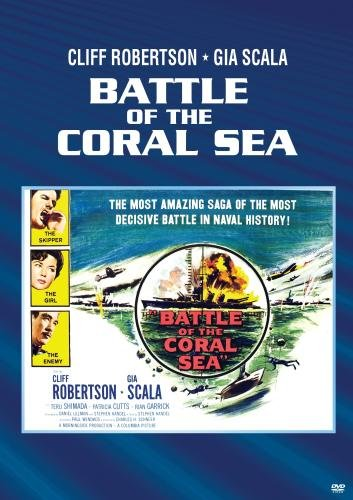 Battle of the Coral Sea - Store Coral