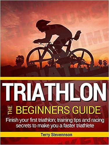 Triathlon For Dummies Pdf
