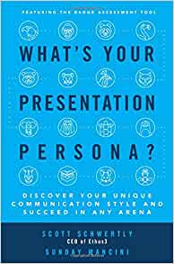 What's Your Presentation Persona? Discover Your Unique