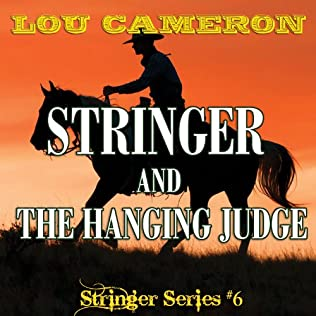 book cover of Stringer and the Hanging Judge