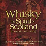 Whisky The Spirit Of Scotland by Various Artistes (2010-07-13)