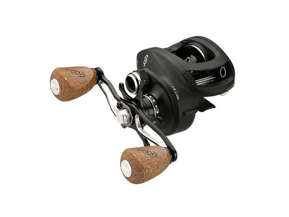 13  Fishing  6.6:1ギア比  7BB  ビートルサイドプレート  左 A7.3-LH  B01476L7OA