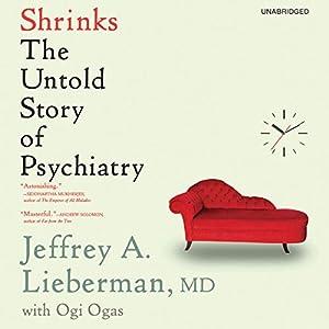 Shrinks Audiobook