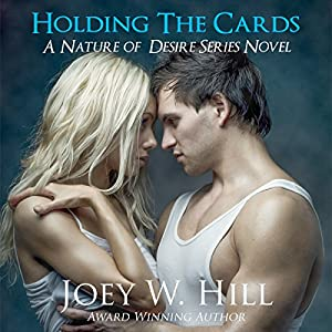 Holding the Cards Audiobook