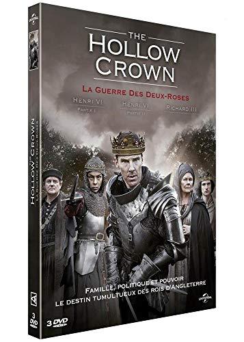 (The Hollow Crown : La guerre des Deux-Roses - Saison 2)