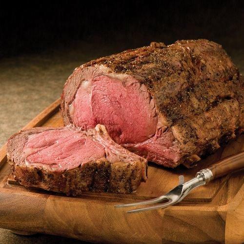 roast beef slices - 6