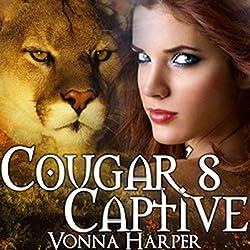 Cougar's Captive