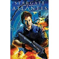 STARGATE ATLANTIS VOL 1 GN